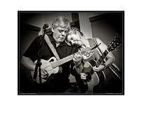 Terri Hendrix and Lloyd Maines 254