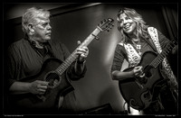 Terri Hendrix and Lloyd Maines 461