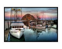 Sunset at Morro Bay 37