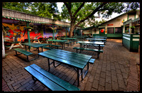 The Patio at Green Mesquite, Austin